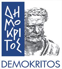 Logo of NCSR Demokritos