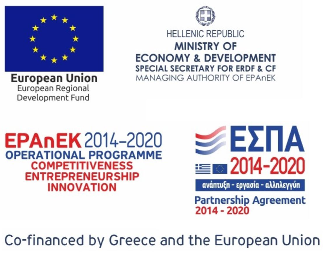 Logo of ΕΣΠΑ