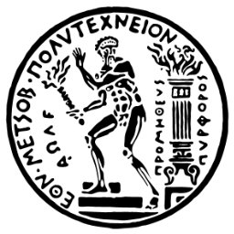 Logo of National Technical University of Athens