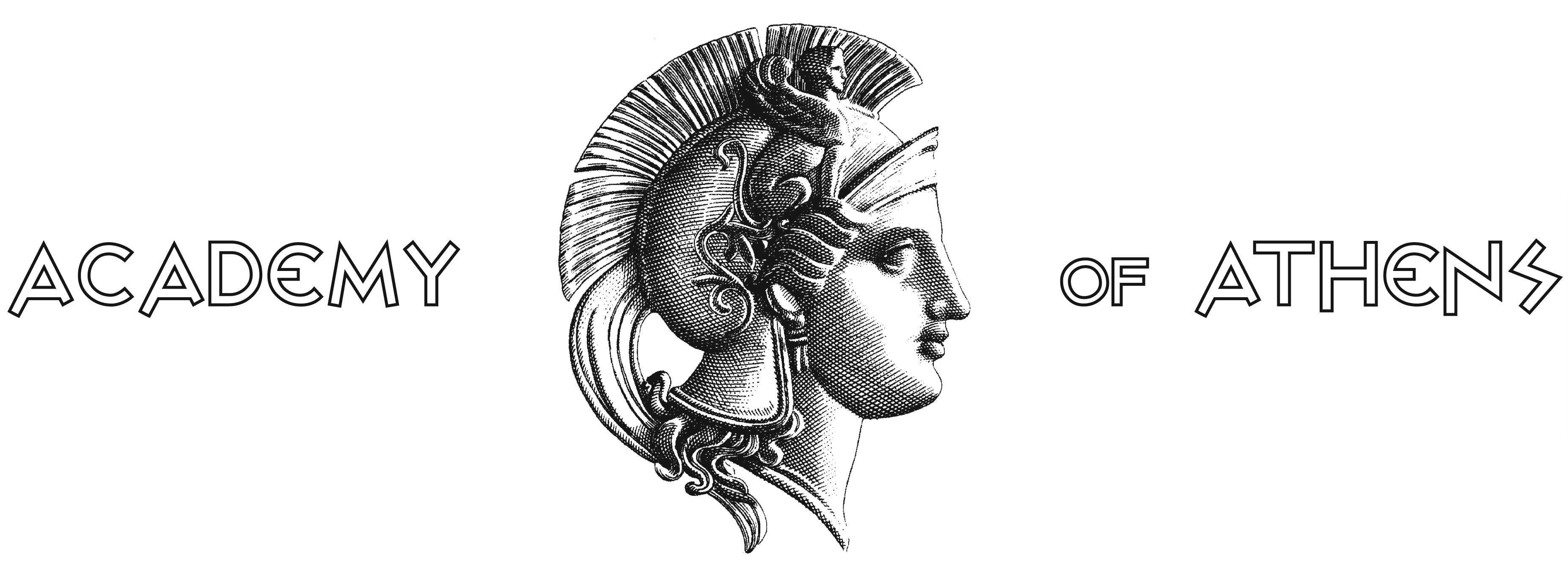 Logo of Academy of Athens (RCAPC)