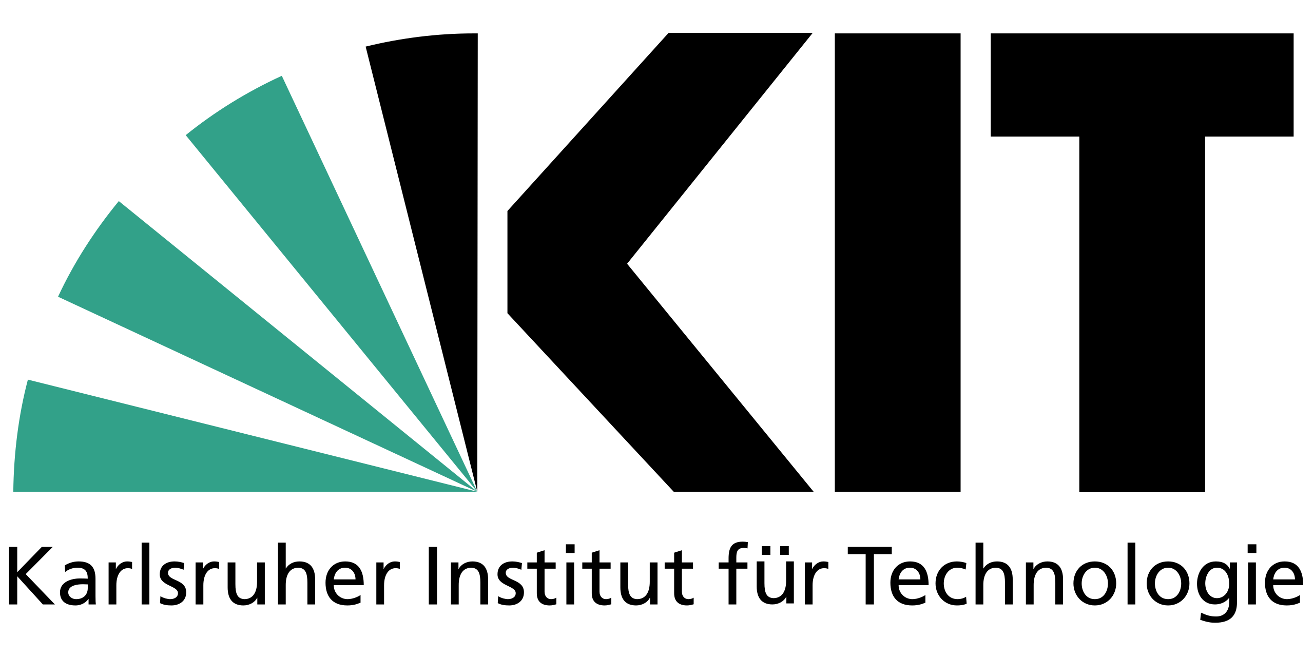 Logo of Karlsruhe Institute of Technology, IIMK-AAF